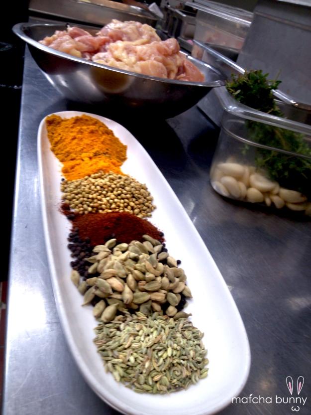 Garam Masala Spice Blend for Family Meal